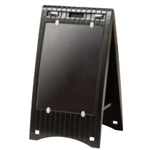 ミセル メッセージボード ブラック 差替式 小 (OT-557-100-7)