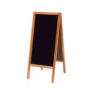 新A型木製看板アージュ YM-05 マーカー用 (A1657***)